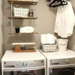 The Latest Trend In Small Laundry Room Ideas
