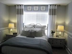 Small Master Bedroom 14