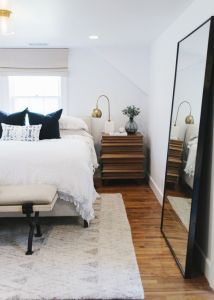 Small Master Bedroom 2