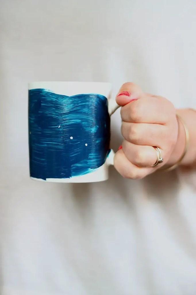 Handmade DIY Kitchen Decor 10
