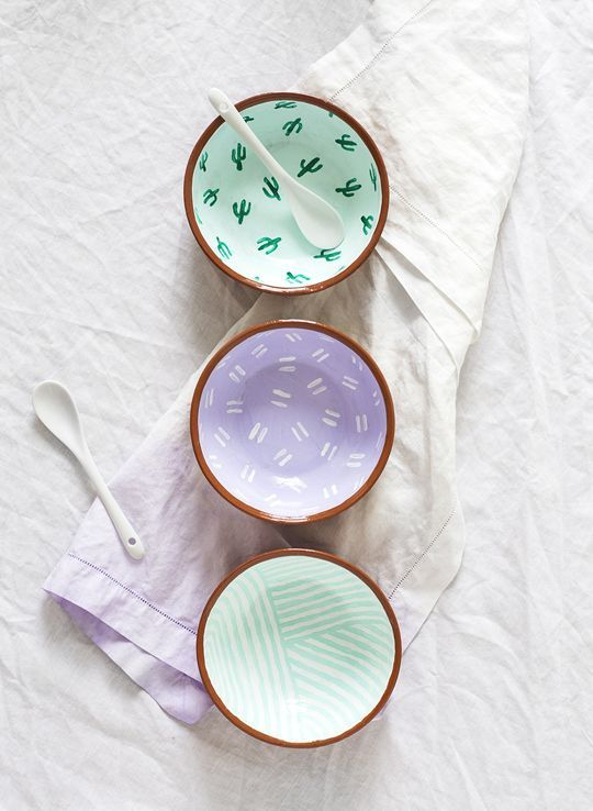 Handmade DIY Kitchen Decor 15