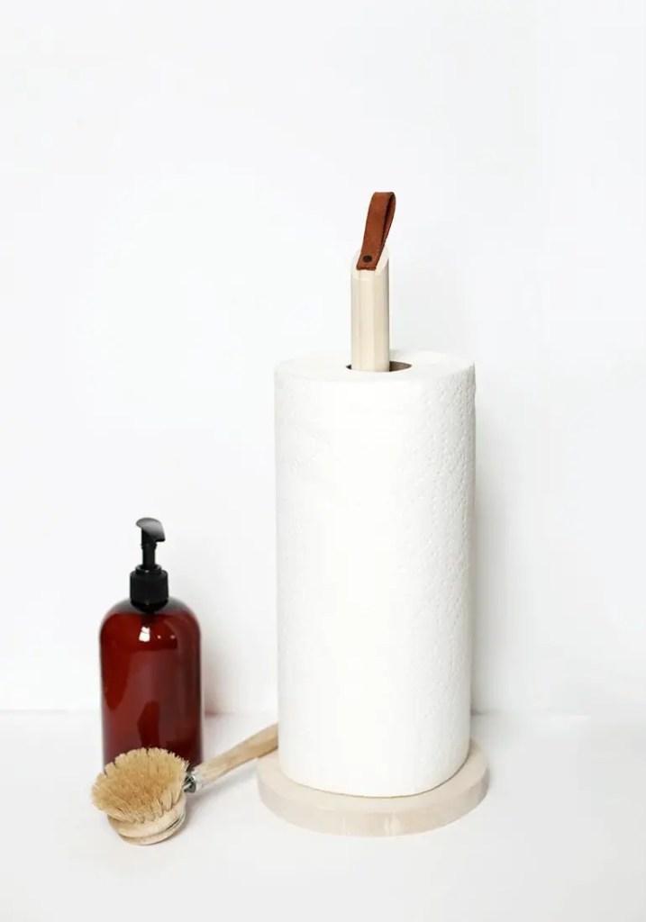 Handmade DIY Kitchen Decor 3