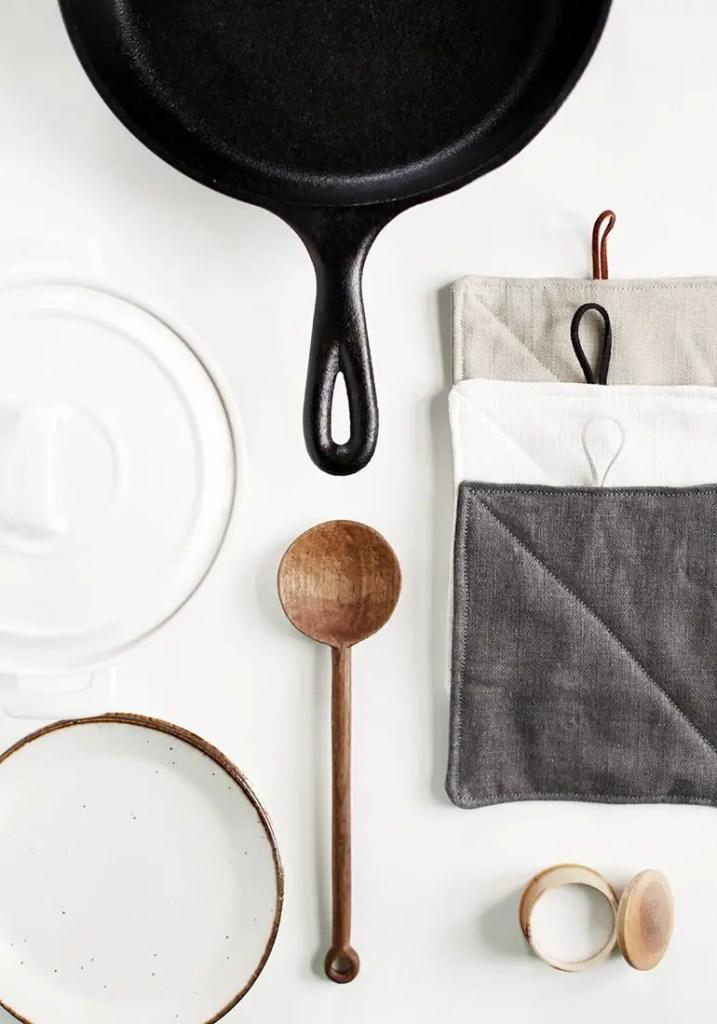 Handmade DIY Kitchen Decor 5