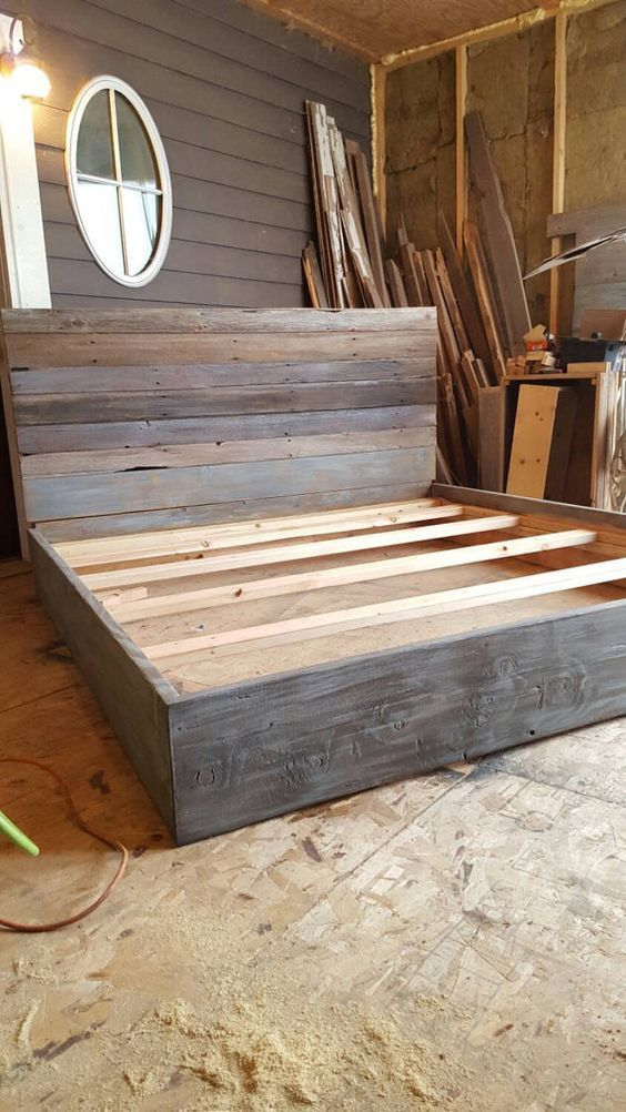 Wood Working Projects 16