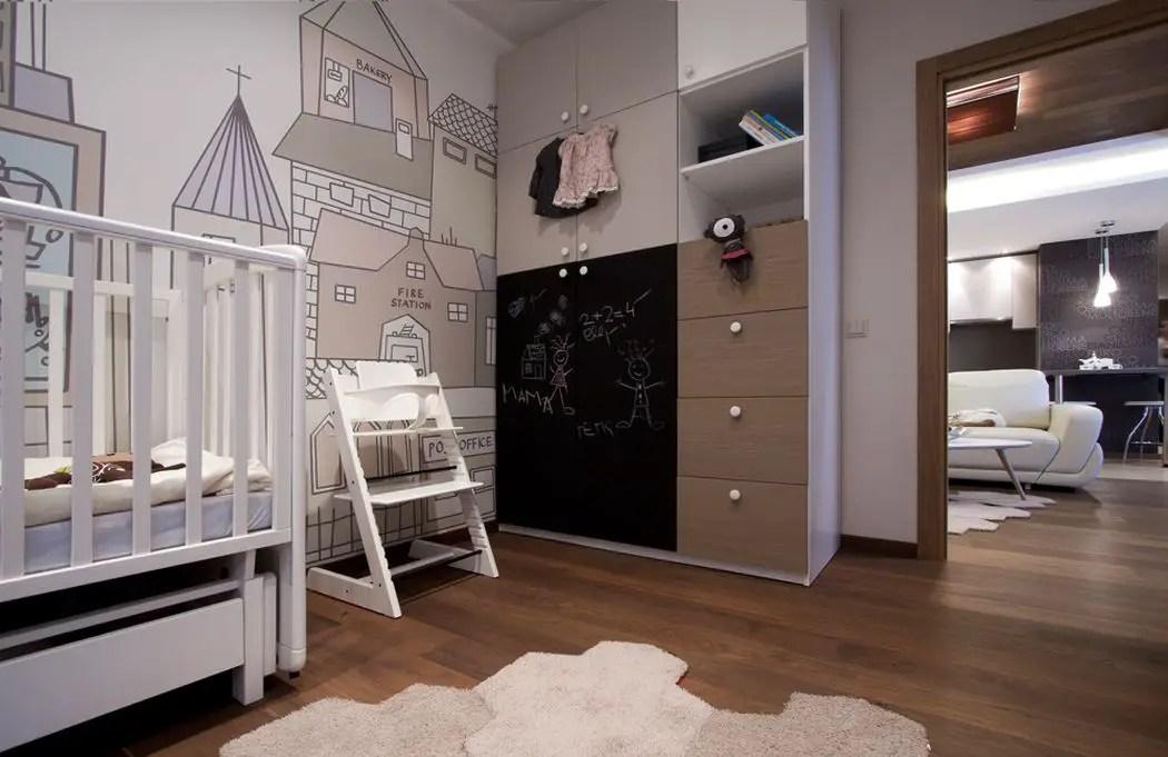Apartment in Žirmūnai
