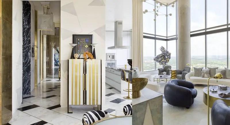 Kelly Wearstler Austin Residence (7)