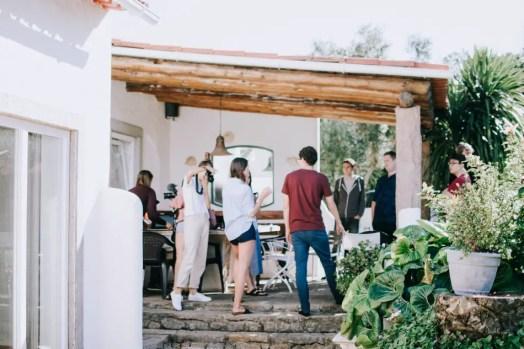 Crea un techo para tu patio