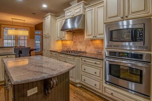 Get a suitable granite countertop pattern