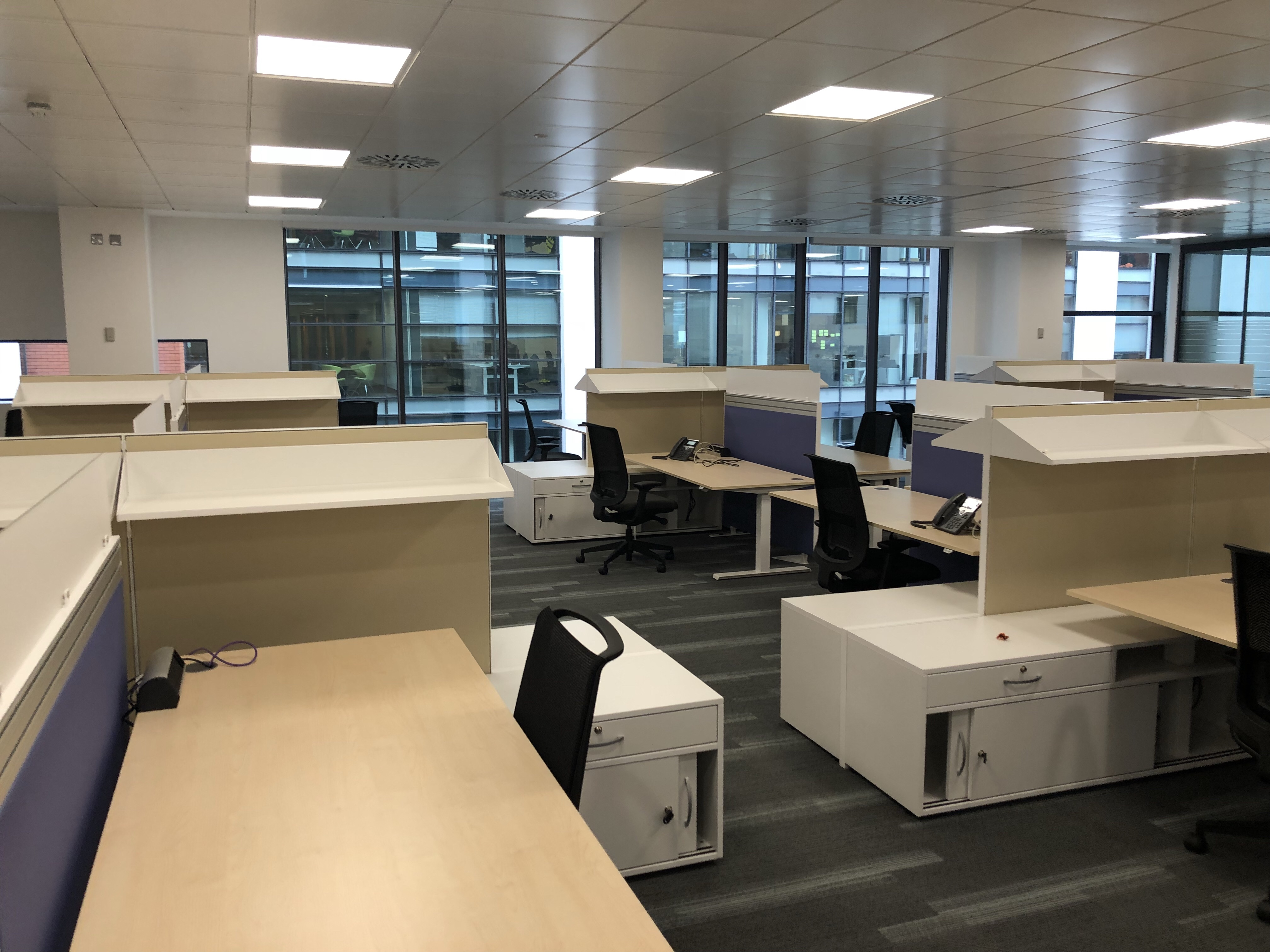 Office Fit Out