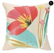 Pillow: Garden Party