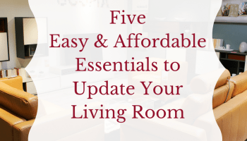 list of living room furniture. 5 Easy and Affordable Essentials to Update Your Living Room How Create a Dream From Arhaus  Decorator s Voice
