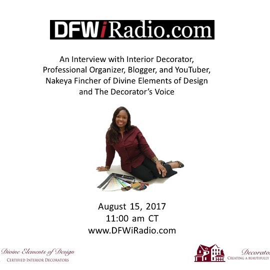 Check out our live radio interview on DFWiRadio We willhellip