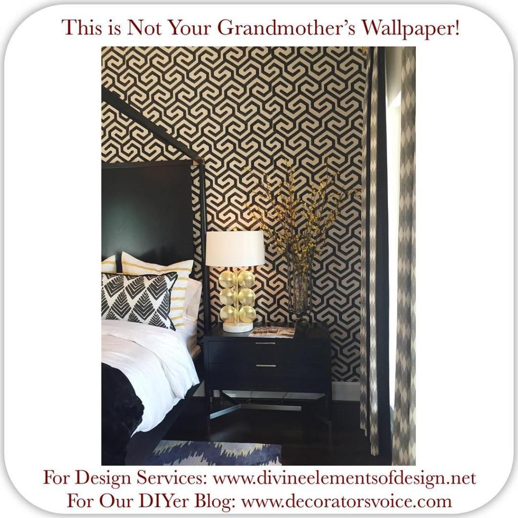 We absolutely love this beautiful Divine master bedroom designed byhellip