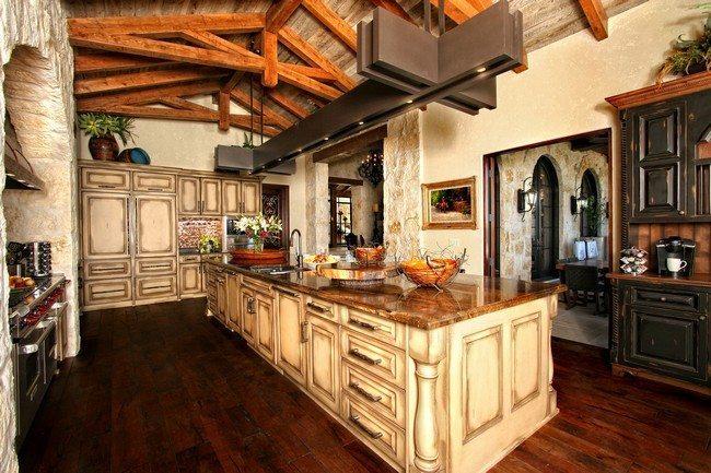 Kitchen Island Ideas Decor Around The World