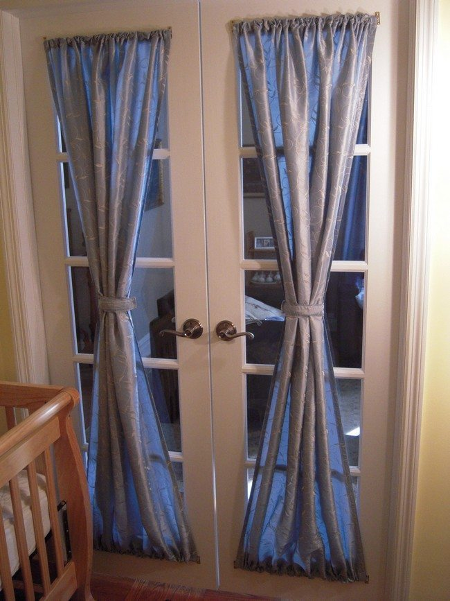 Best Of The French Door Curtains Ideas Decor Around The