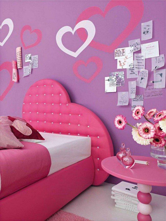 Decor For Teenage Bedrooms Decor Around The World