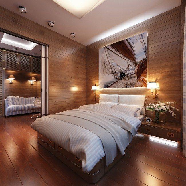 Decorating Men S Bedrooms Decor Around The World
