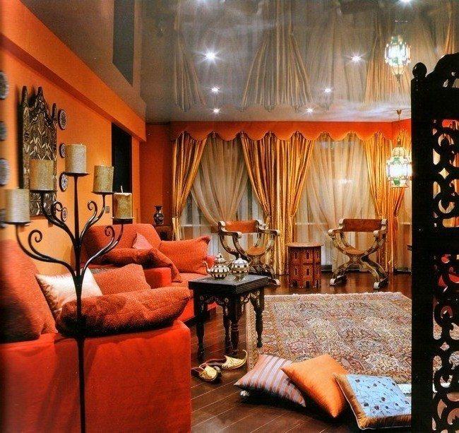 Safari Decorating Ideas Living Room