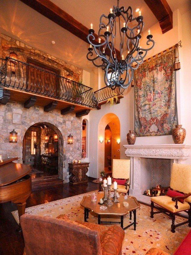 Moroccan Living Room D 233 Cor Decor Around The World