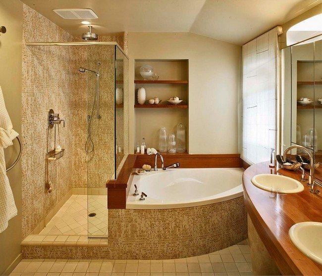 Creative Ways To Decorate Your Farmhouse Bathroom Decor