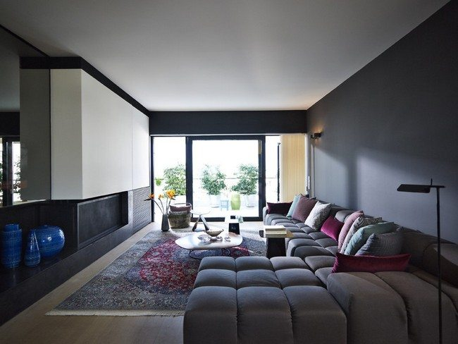 Modern Apartment D 233 Cor Choices Decor Around The World