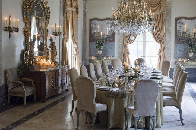 Best Dining Room Designs Pictures