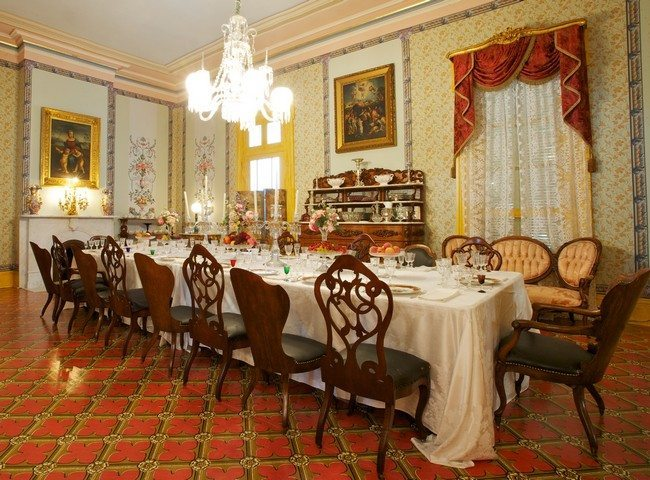 Dcor For Formal Dining Room Designs Decor Around The World