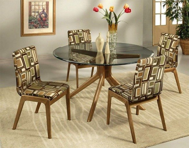 Chairs Dining Fabric