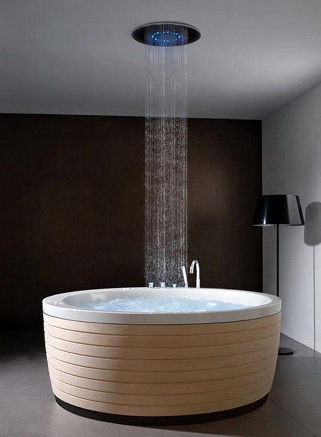 Unique Bathroom Ideas Make Your Bathroom Experience More Pleasant With These Ideas Decor