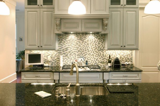 Kitchen Mosaic Ideas Backsplash