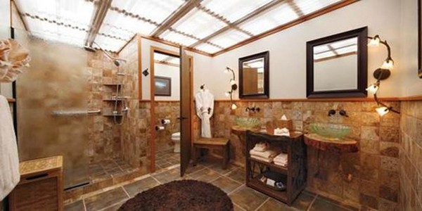 African Style Bathroom: Add an Exotic Touch to Your Home ...