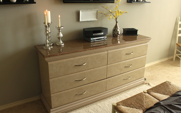 white drawers consoles beige brown en furniture dresser wooden inart