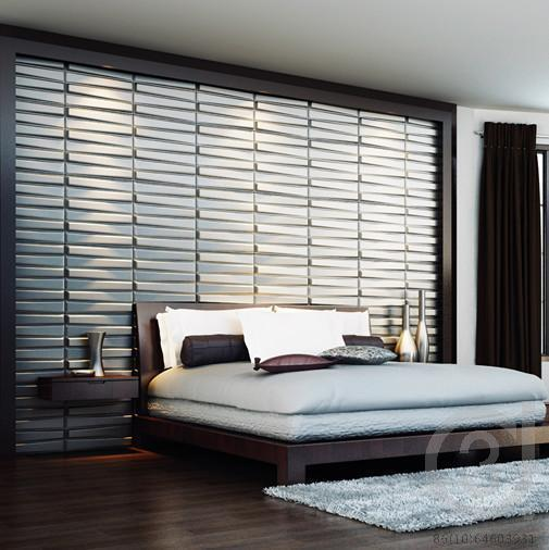 Bladet 3D Wall Panels - Sold in Nigeria by DecorCity - 3
