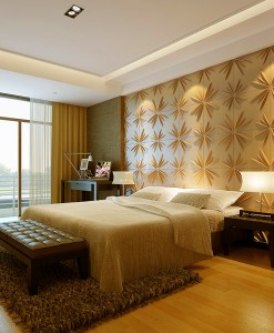 Meldal 3D Wall Panels - Sold in Nigeria by DecorCity-1
