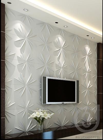 Meldal 3d wall panels decor city for 3d wall covering wallpaper