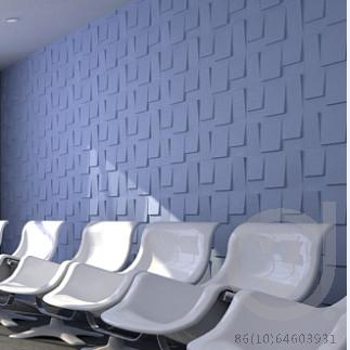 Rubic 3D Wall Panels - Sold in Nigeria by DecorCity