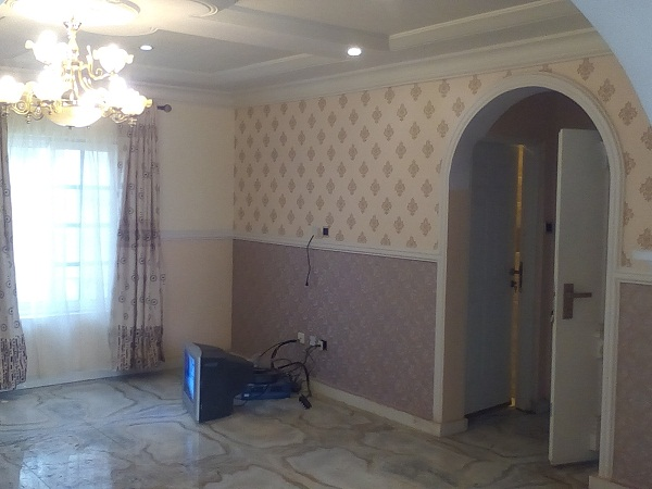 Wallpaper Installation By Decorcity Nigeria 001