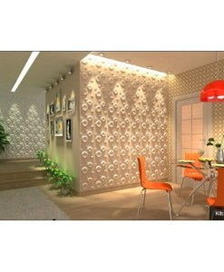 SPRING 3D Wall Panel - Sold in Nigeria by DecorCity 3