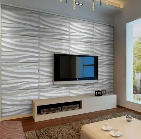 Home   Shop   3D Wall Panels. Seawave 3D Wall Panels   Decor City