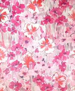 16 Sqm Modern Korean Wallpaper Pink and Orange DD0012 Sold in Nigeria by DecorCity