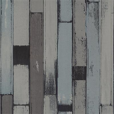 Modern Dark Shade Brick Dm0305 Wallpaper Design Decor City