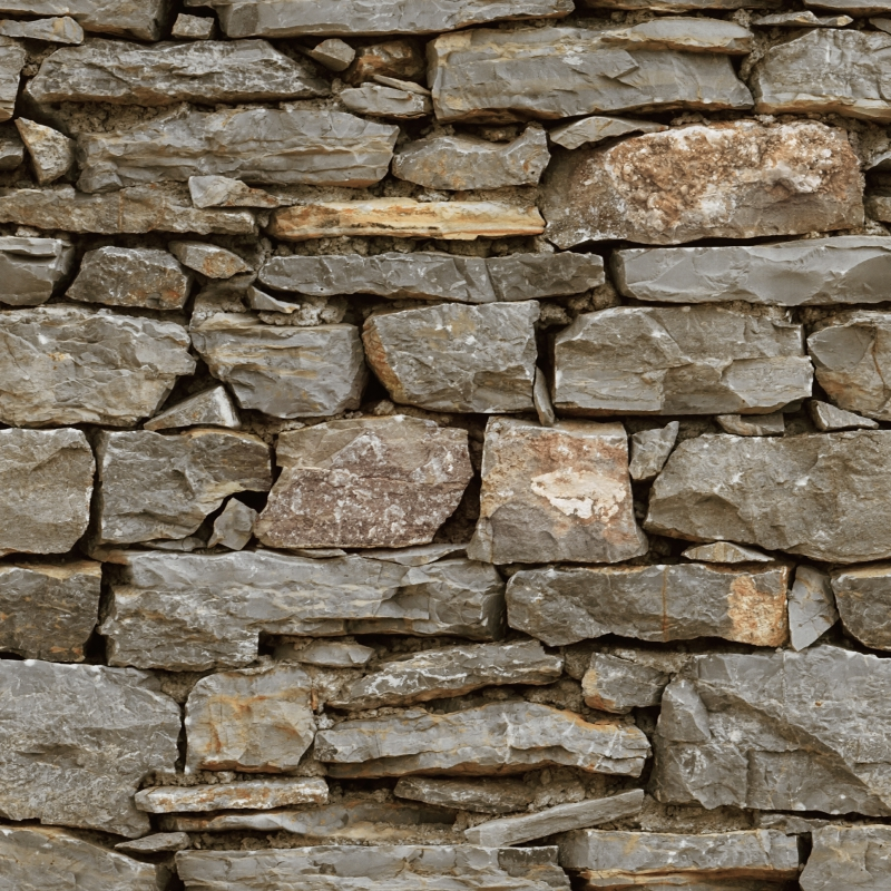 Rock Stone 3d Wallpaper A18 7p28 Decor City