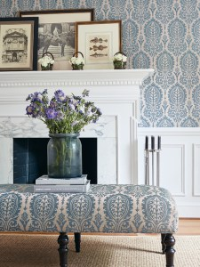Chestnut Hill Fabrics By Thibaut Design Decor Digest