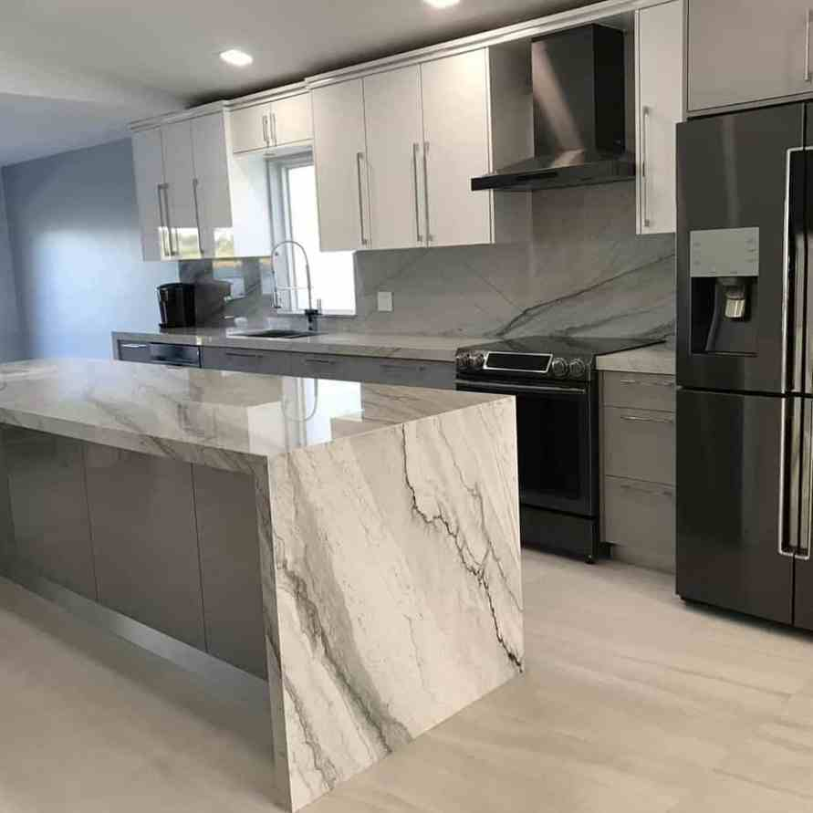 Modern kitchen 2019: Let's see what is the beautiful ...