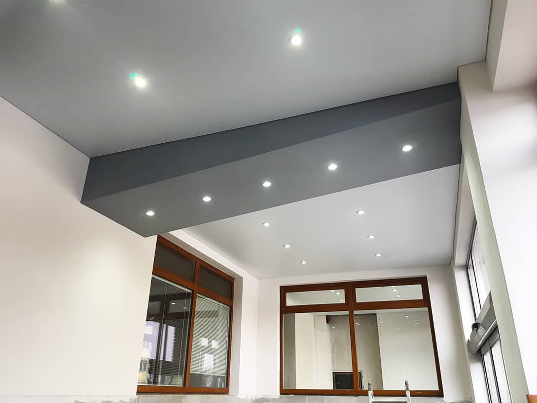 Ceiling Design 2020: Top Options For Ceiling Trends 2020 ...
