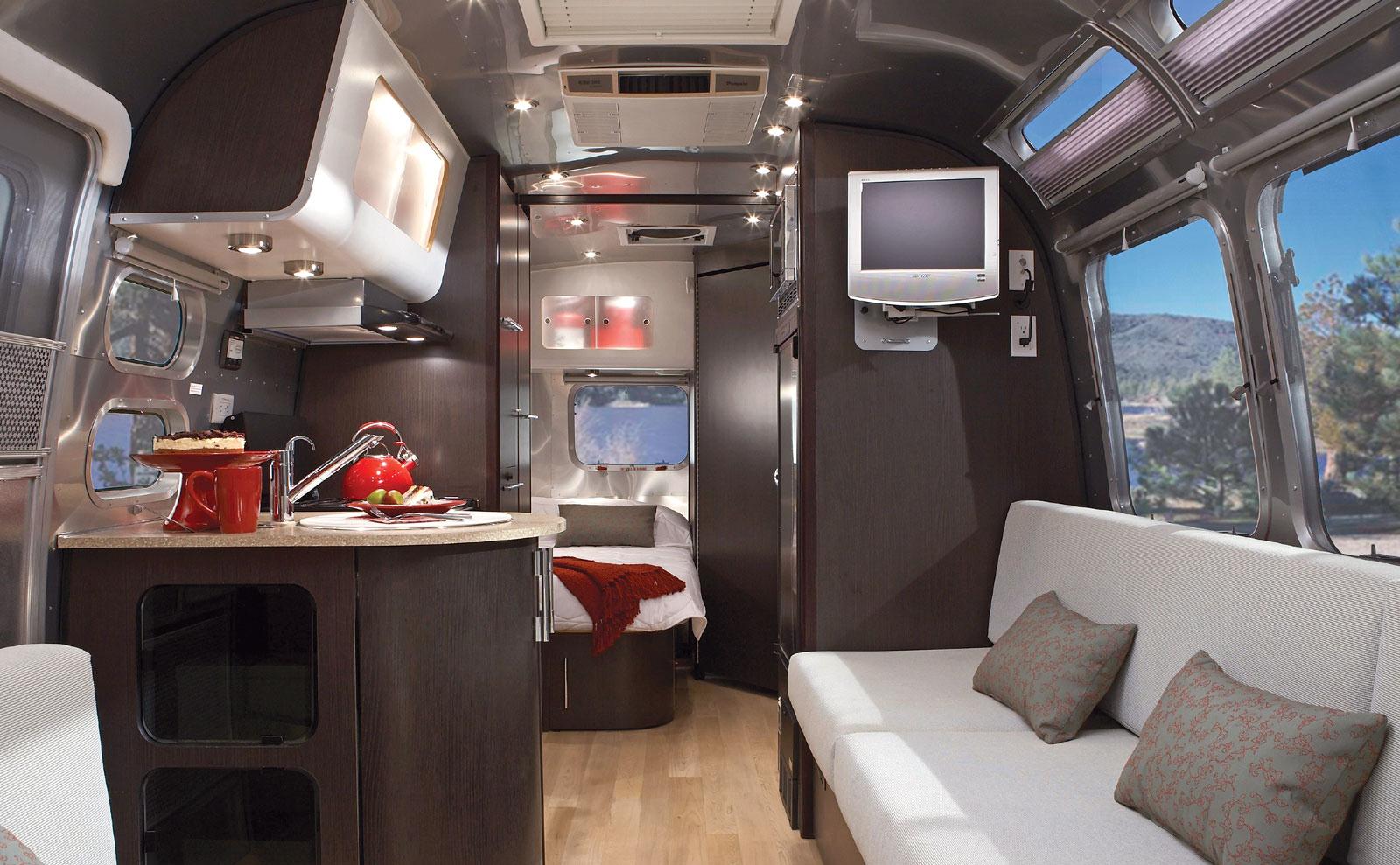 10 RV & Camper Van Remodel, Hacks Interior Decor Ideas