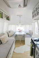 105 RV & Camper Van Remodel, Hacks Interior Decor Ideas