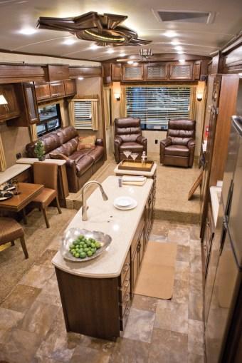 11 RV & Camper Van Remodel, Hacks Interior Decor Ideas