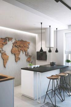 179 Gorgeous Minimalist Home Decor and Design Interior Inspirations