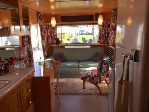 30 RV & Camper Van Remodel, Hacks Interior Decor Ideas